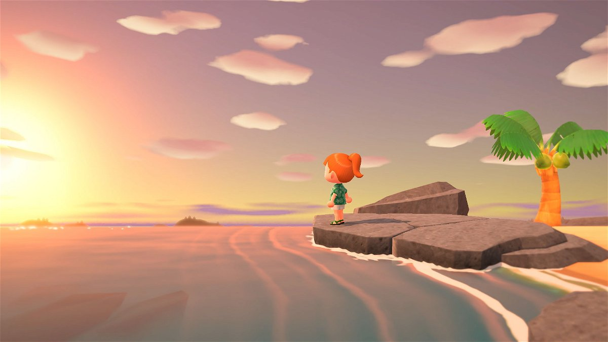 Animal Crossing New Horizons A World Full Of New Features