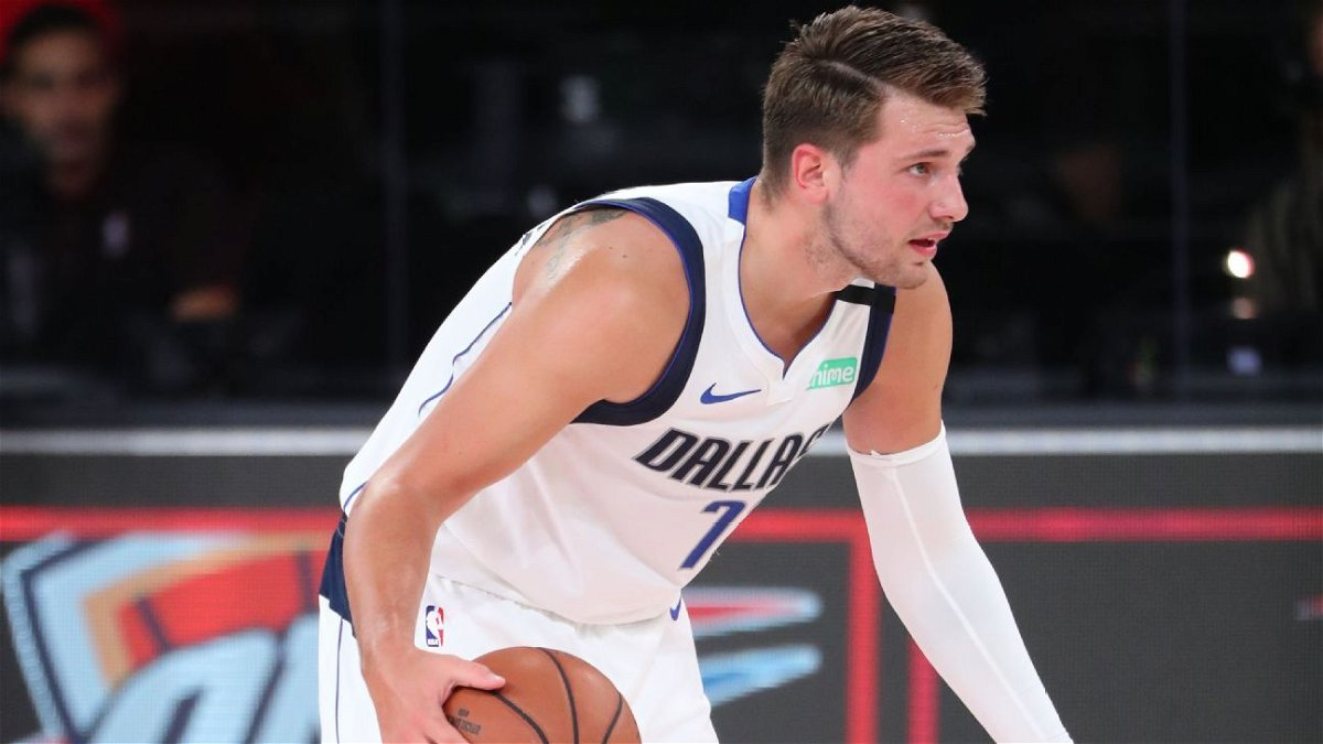 Terrible Dallas Star Luka Doncic Takes Blame For Loss Against The Clippers Essentiallysports