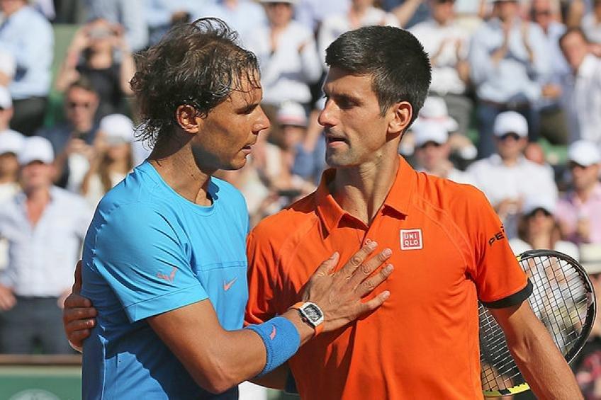Italian Open 2020 Draw Rafael Nadal And Novak Djokovic To Lock Horns In Final Essentiallysports