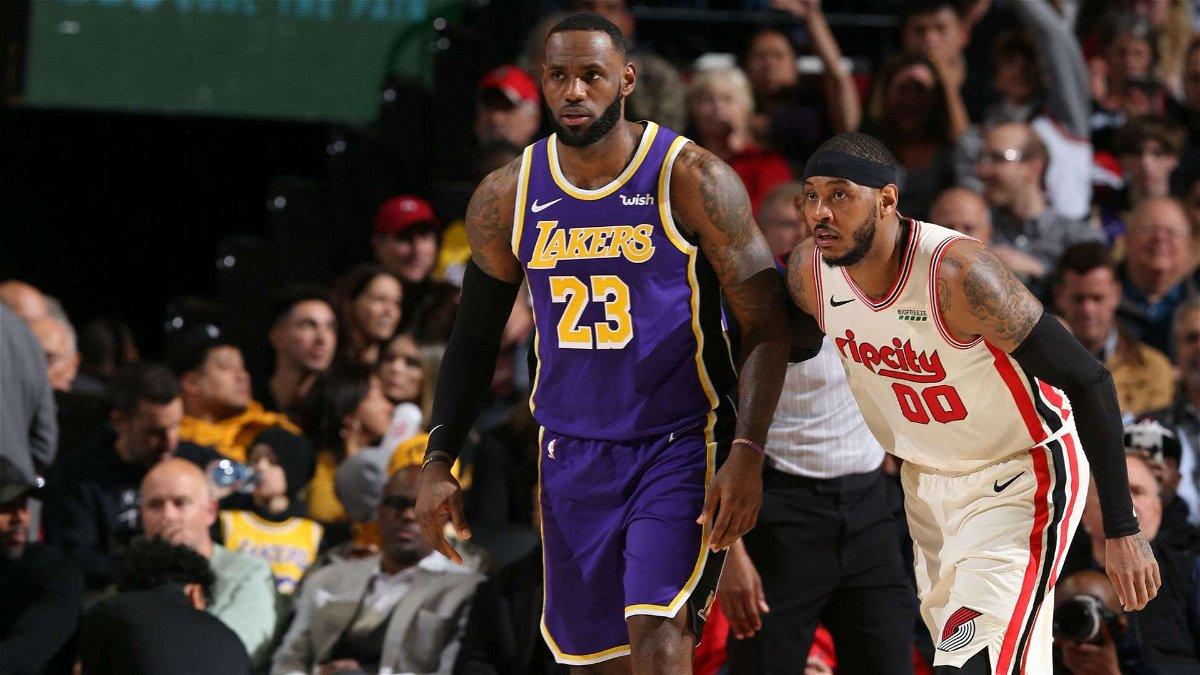 Prep Ahead of NBA Playoffs