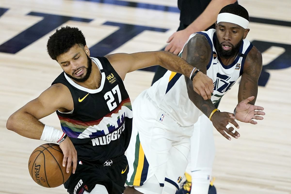 Utah Jazz News Schedule Roster Score Injury Report Page 2 Of 4 Essentiallysports