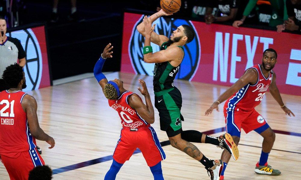 Boston Celtics vs Philadelphia 76ers: Injury Updates, Lineup and  Predictions - EssentiallySports