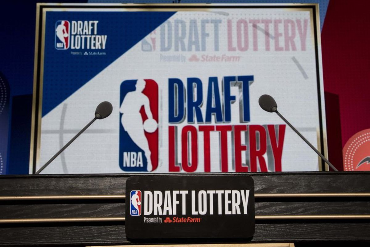 nba draft 2021 which team has the overall