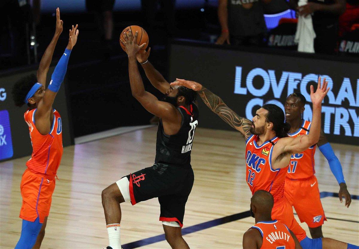 NBA Playoffs: Houston Rockets vs Oklahoma City Thunder Game 3 Injury  Updates, Lineup and Predictions - EssentiallySports
