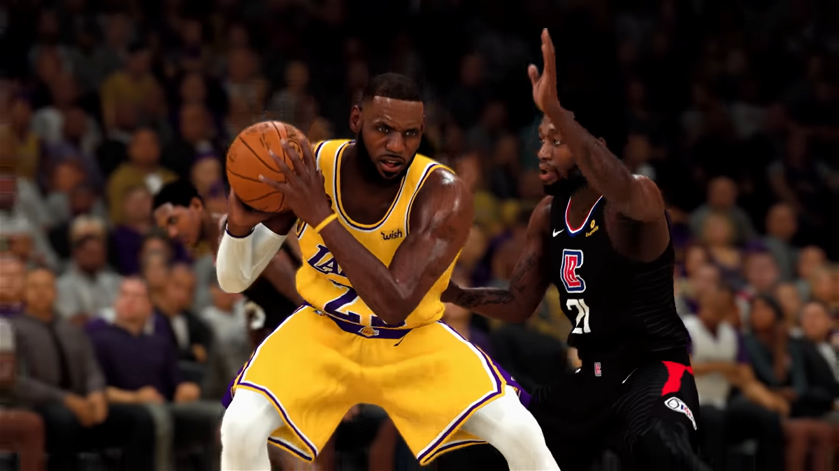 download nba 2k21 on ios
