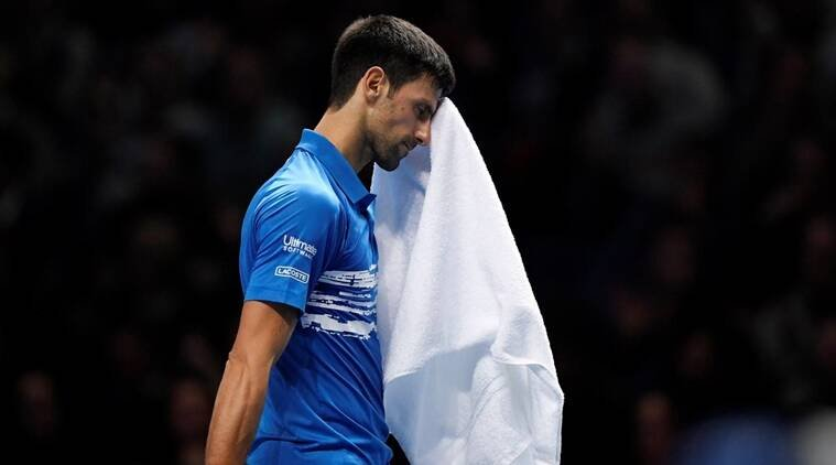 Novak Djokovic Raises Injury Concerns Ahead Of Us Open 2020 After Withdrawing From Doubles Match Essentiallysports