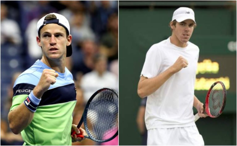 Diego Schwartzman Vs Reilly Opelka Western Southern Open 2020 Preview Head To Head And Prediction Essentiallysports