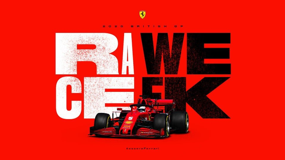 Ferrari Poke Fun At Themselves In Twitter Banter With Mercedes F1 Essentiallysports