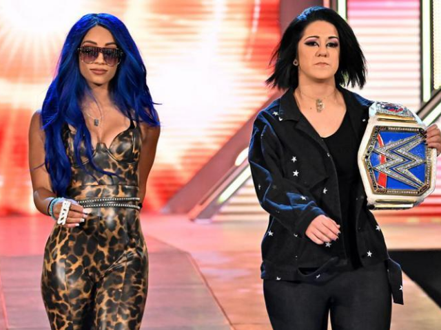 WWE SummerSlam 2020 Results: Sasha Banks Loses But It's Still Too Early To Split With Bayley