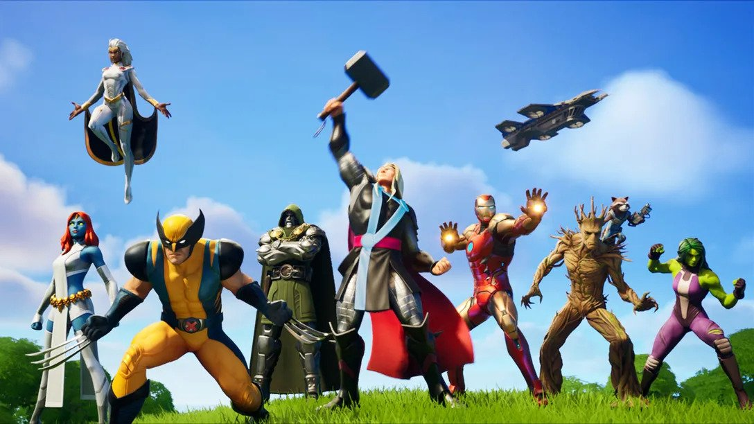 Fortnite Chapter 2 Season 4 Details You May Have Missed Essentiallysports
