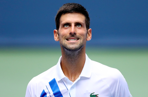 I Just Didn T Feel Good Novak Djokovic Raises Health Concerns Before Cincinnati Open 2020 Finals Essentiallysports