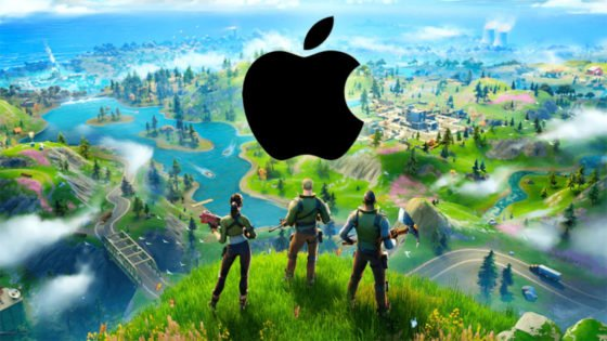 Apple-vs-Epic-games