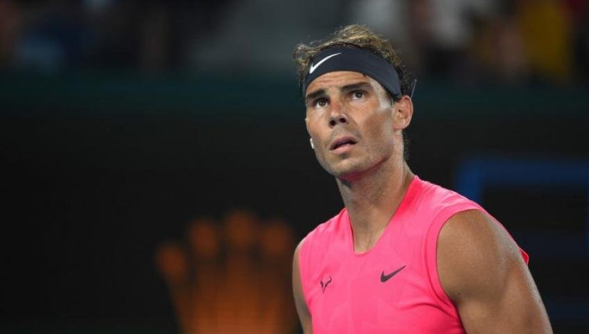 Not Interested In Participating In The Circus Of Hypocrisy Rafael Nadal On Social Media Criticism Essentiallysports