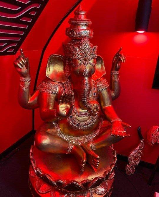 Joe Rogan Lord Ganesh 2
