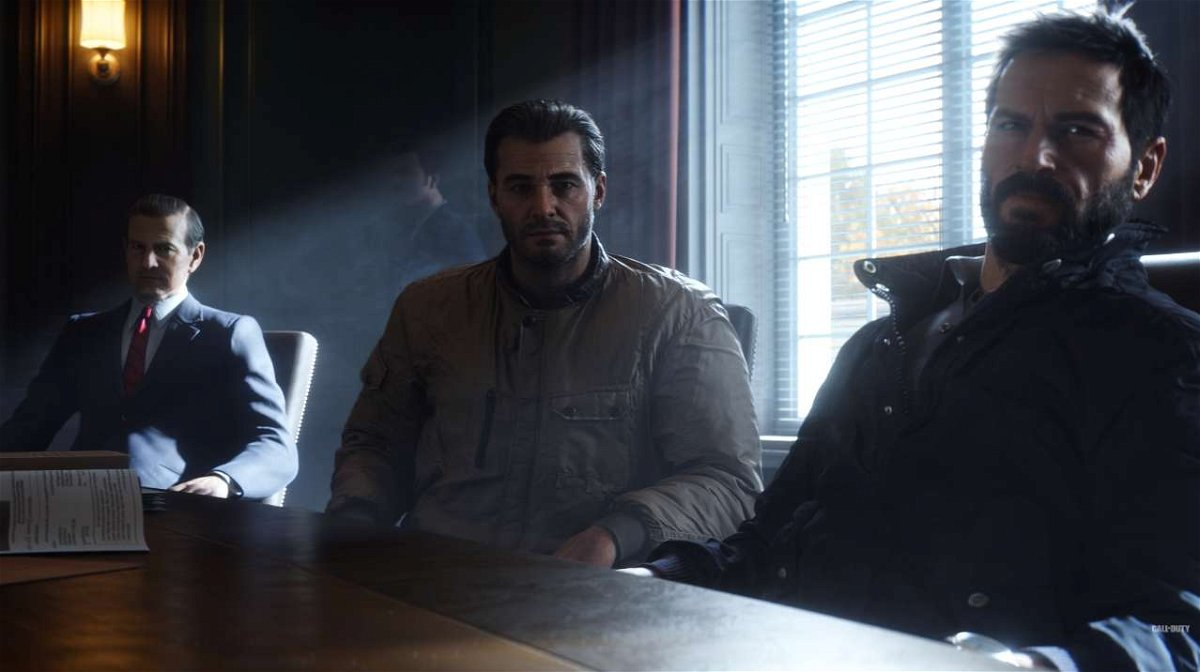 Call Of Duty Black Ops Cold War Marks The Return Of Some Beloved Characters Essentiallysports