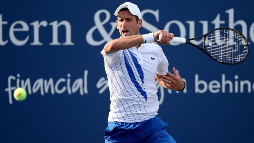 Not Acceptable Novak Djokovic Slams Us Open 2020 For Lack Of Communication Essentiallysports