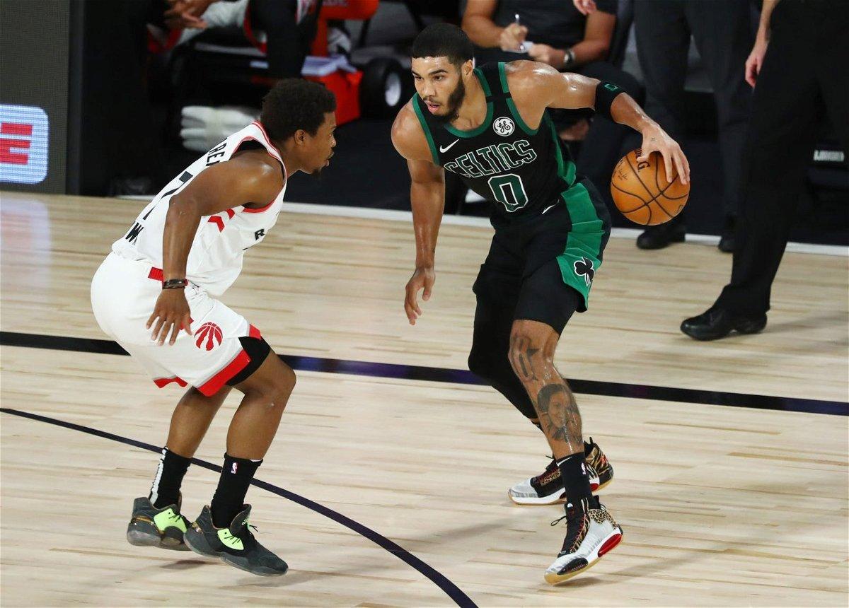 Nba Playoffs Toronto Raptors Vs Boston Celtics Game 6 Injury Update Lineup And Predictions Essentiallysports