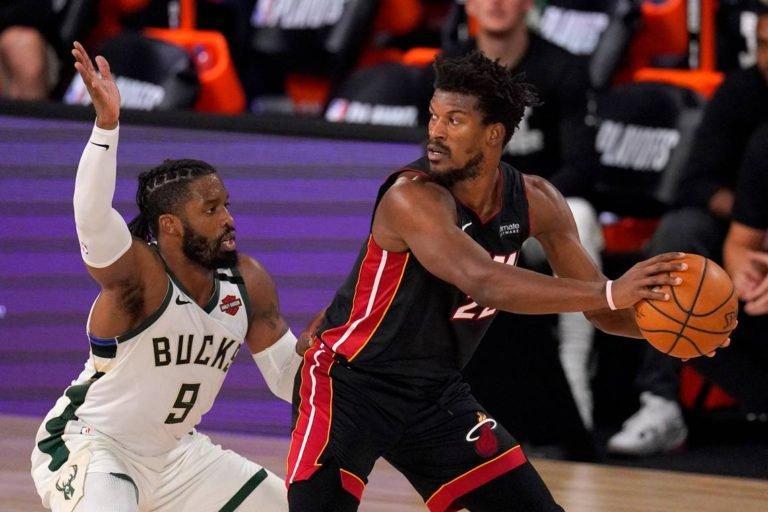 Nba Playoffs Milwaukee Bucks Vs Miami Heat Game 3 Injury Updates Lineup And Predictions Essentiallysports