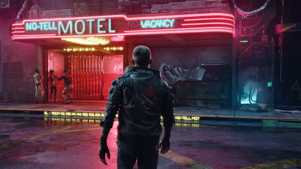 Cyberpunk 2077 Developer Shows the Magnitude of Threats he Received -  EssentiallySports