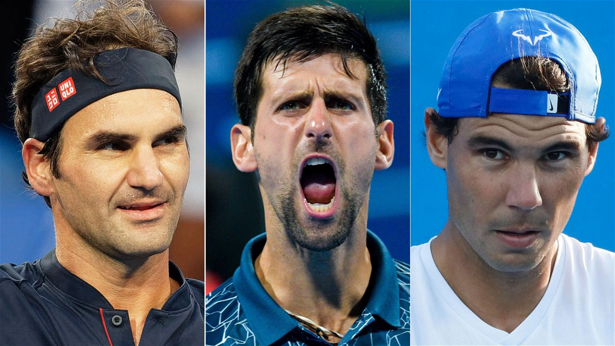 Always The Right Time Novak Djokovic Disagrees With Nadal And Federer On New Players Association Essentiallysports