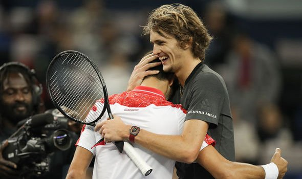 He Cares About Other Players Alexander Zverev Supports Novak Djokovic S Players Association Essentiallysports