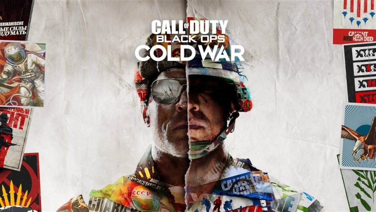 Call Of Duty Black Ops Cold War Gameplay Footage Reportedly Leaked Essentiallysports