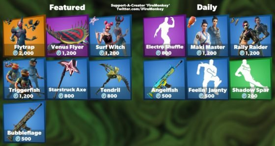 Reports Suggest Fortnite Item Shop To Get A Revamp Essentiallysports Check daily item sales, cosmetics, patch notes, weekly challenges and history. reports suggest fortnite item shop to