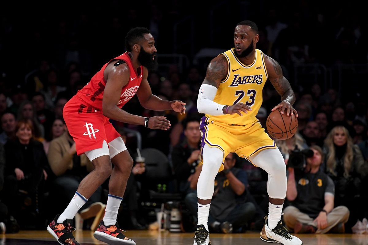 Nba Playoffs Los Angeles Lakers Vs Houston Rockets Game 1 Injury Updates Lineups And Predictions Essentiallysports