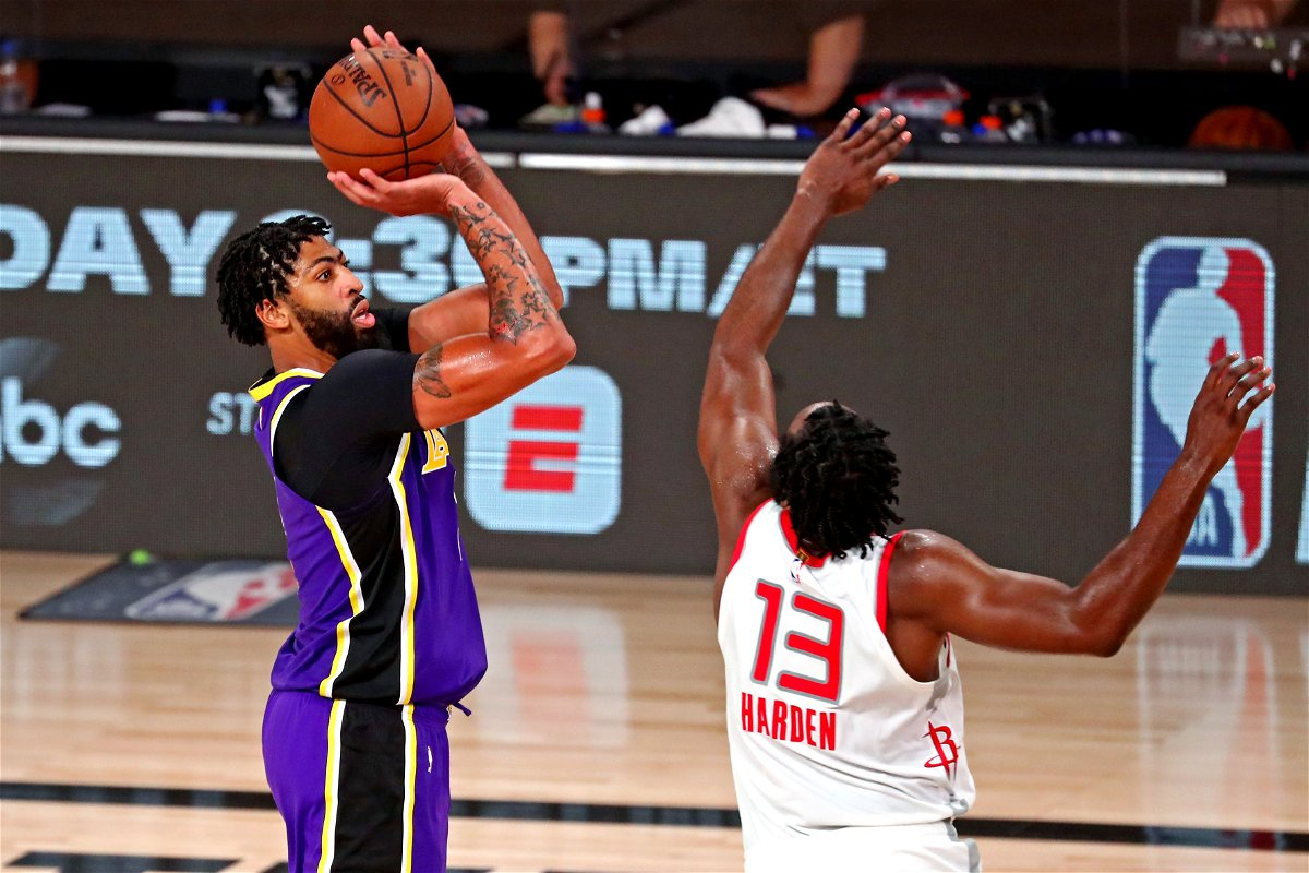 NBA Playoffs: Los Angles Lakers vs Houston Rockets Game 3 Injury Updates,  Lineup and Predictions - EssentiallySports