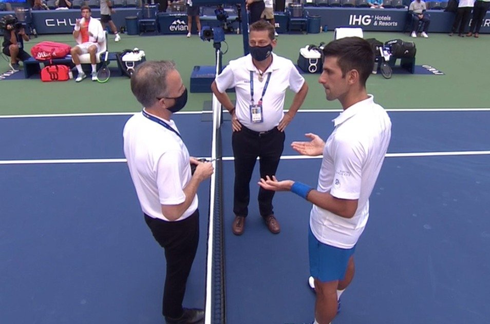 Novak Djokovic To Be Fined Additionally After Skipping Press Conference At Us Open 2020 Essentiallysports