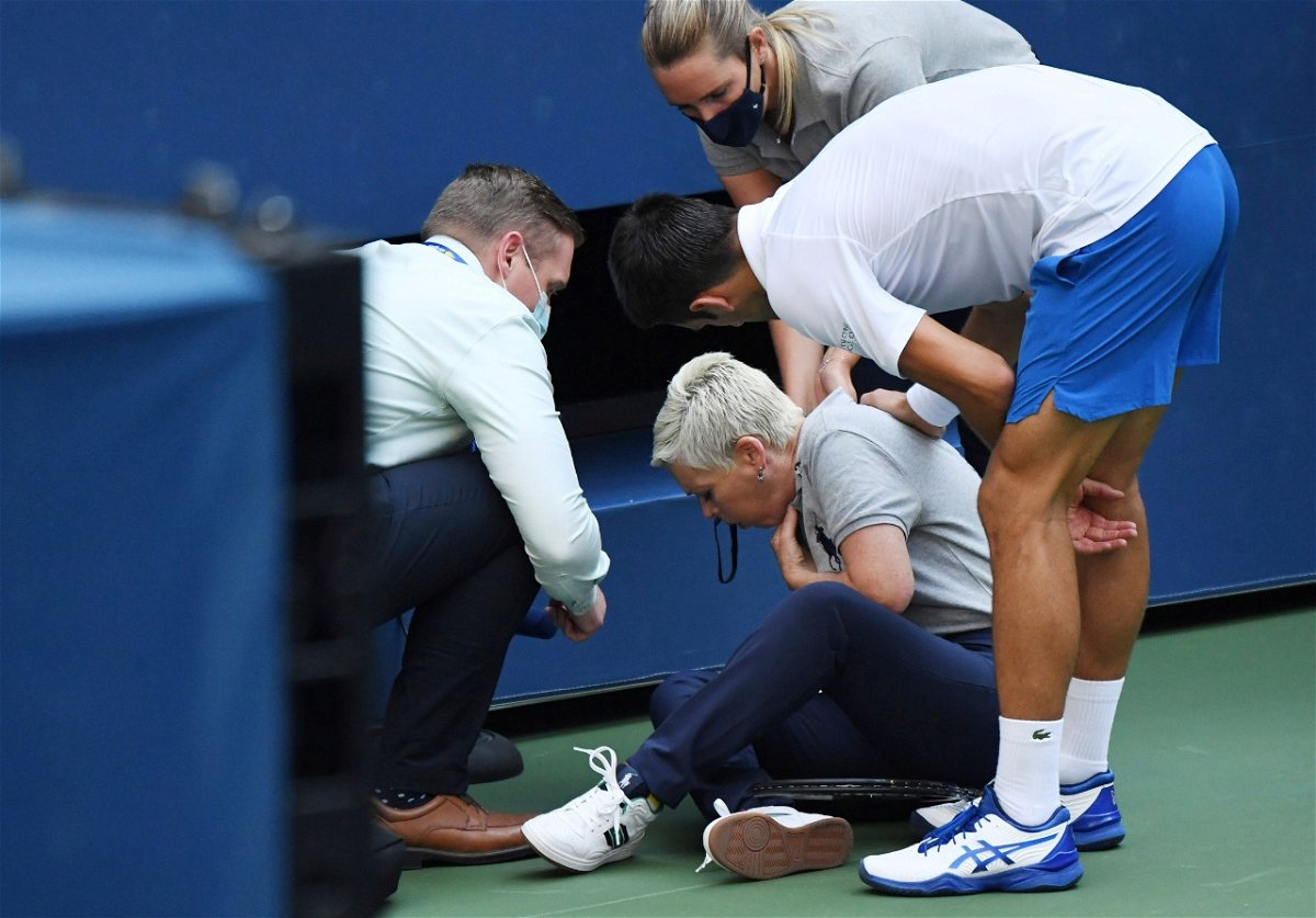 Usta Announces Novak Djokovic Will Lose All Ranking Points And Prize Money Earned At Us Open 2020 Essentiallysports