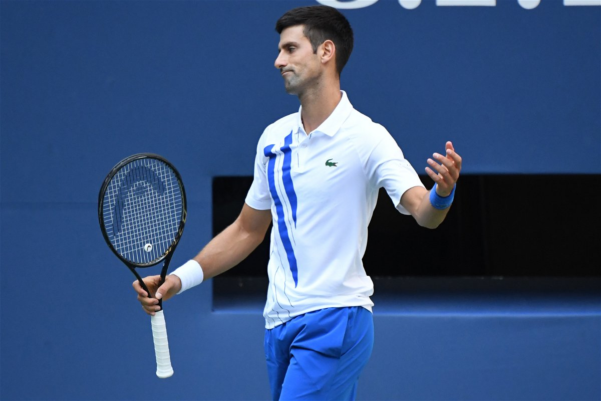 Cannot Guarantee I Will Never Do Anything Similar Novak Djokovic Opens Up On Us Open 2020 Disqualification Essentiallysports