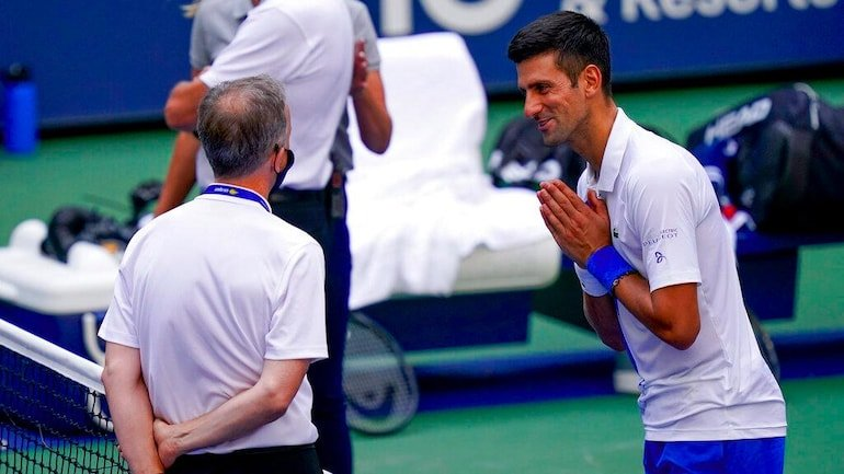 How The Disqualification Of Novak Djokovic Affects The Dynamics Of Us Open 2020 Essentiallysports
