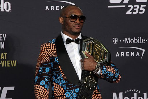 I Am Intrigued By This Match Up Kamaru Usman Breaks Down Colby Covington Vs Tyron Woodley Essentiallysports