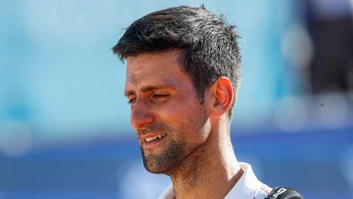 Novak Djokovic Shows Kind Gesture After Us Open 2020 Disqualification Essentiallysports