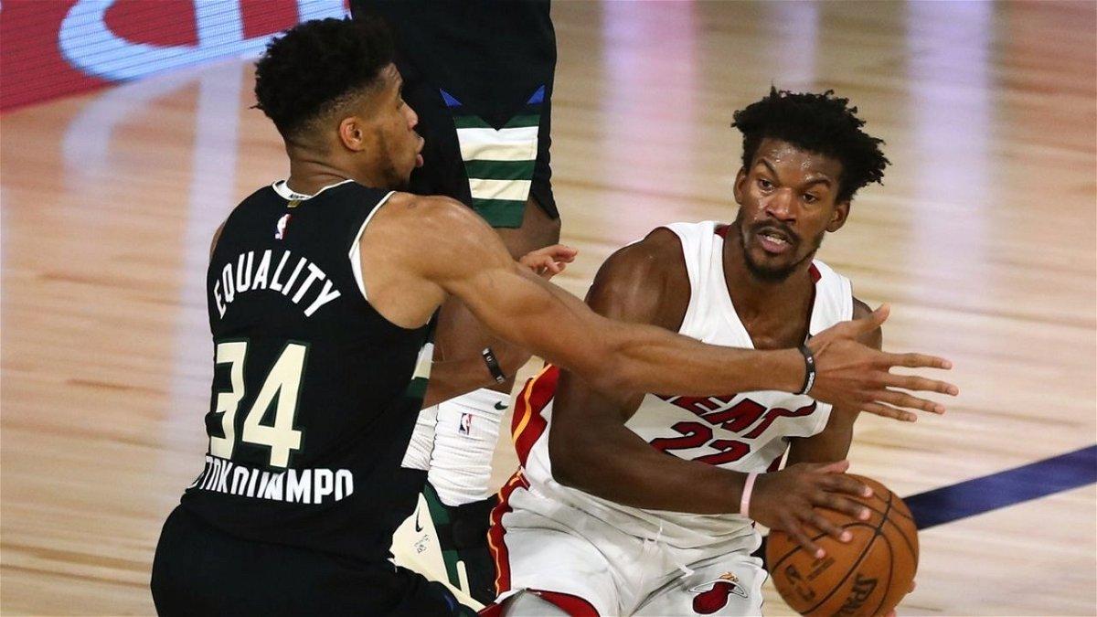 Nba Playoffs Miami Heat Vs Milwaukee Bucks Game 5 Injury Update Lineup And Predictions Essentiallysports