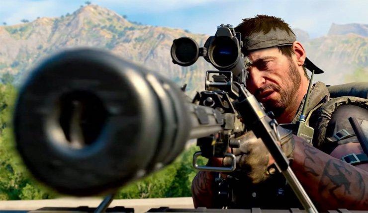 Call Of Duty Cold War Sensitivity Aim Assist And Gameplay Mechanics Essentiallysports