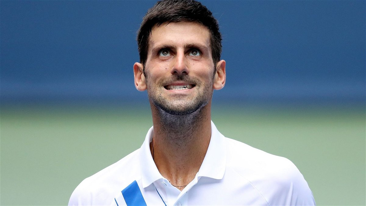 Not Good For Tennis Rafael Nadal S Uncle Speaks Out On Novak Djokovic S Disqualification From Us Open 2020 Essentiallysports