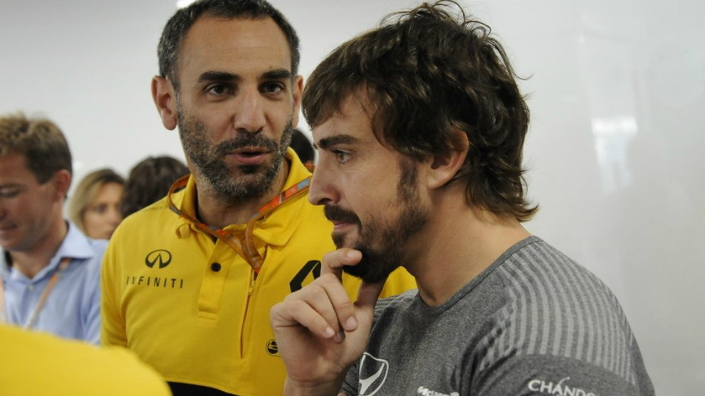 Fernando Alonso Itching To Join Renault Ahead Of Alpine F1 Return In 2021 Essentiallysports