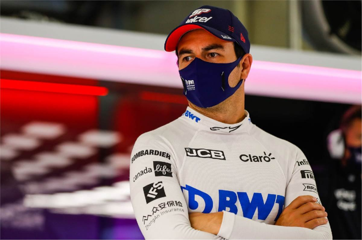 Racing Point Explain Options Which Led To Sergio Perez Axing Instead Of Lance Stroll Essentiallysports
