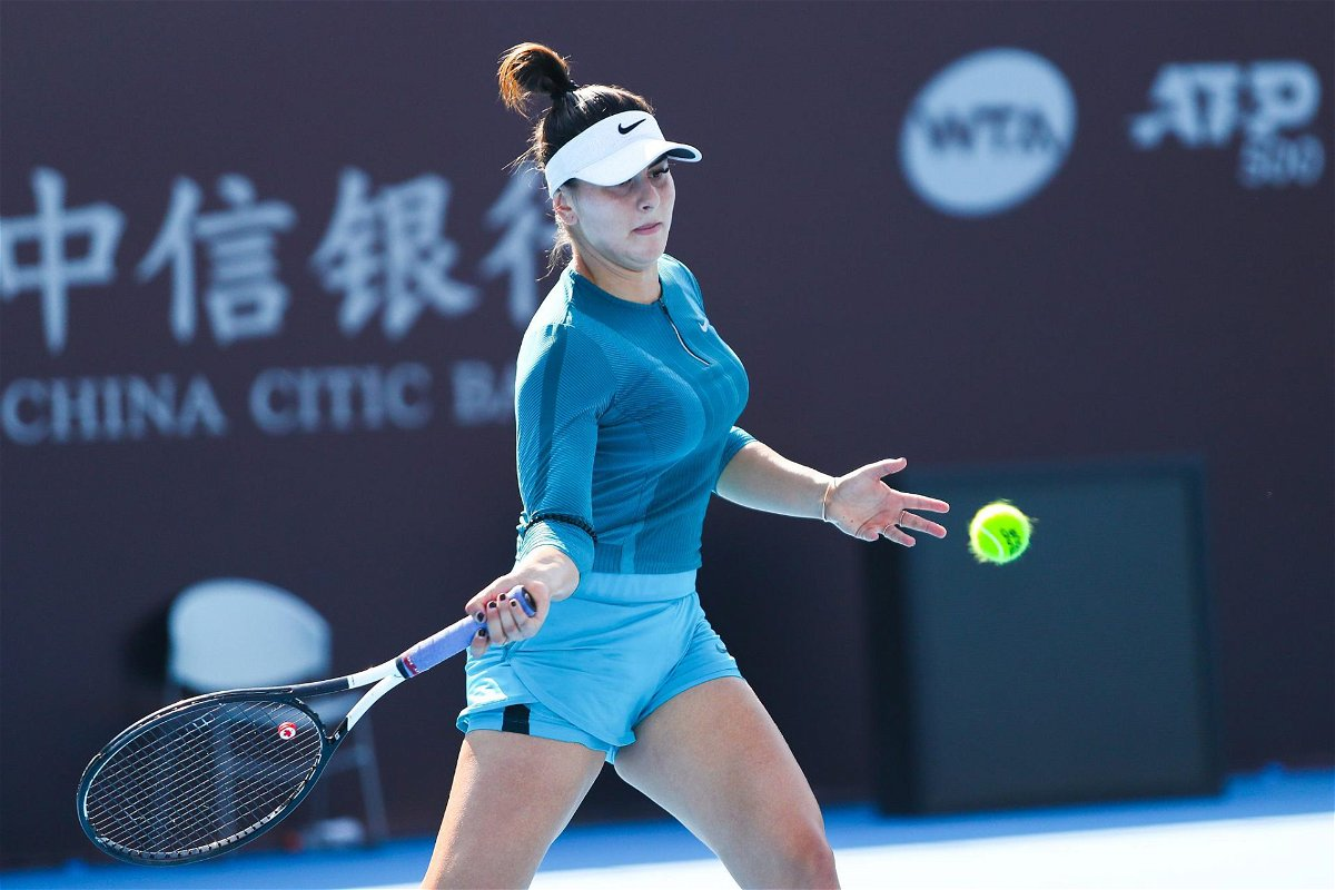"""Very Frustrating"""": Bianca Andreescu Doubtful For French Open 2020 ..."""