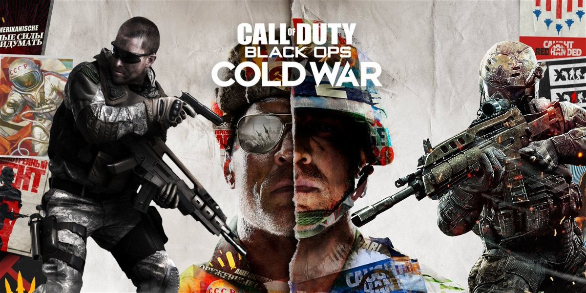 Call of Duty Teases New Leveling System in Black Ops: Cold War -  EssentiallySports