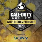 Call pf Duty Mobile World Championship