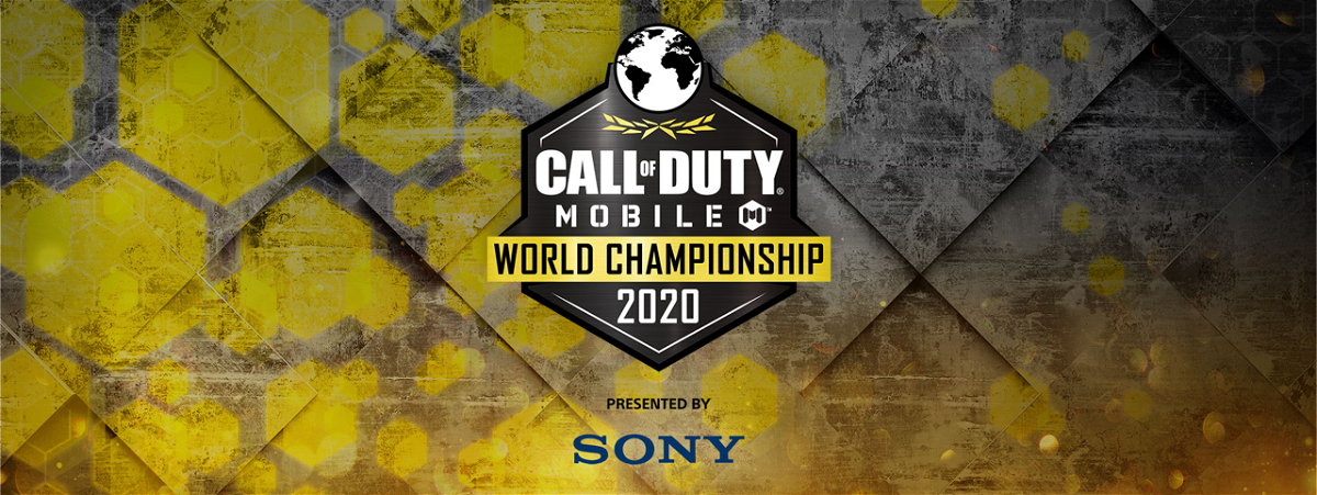 Call pf Duty Mobile World Championship