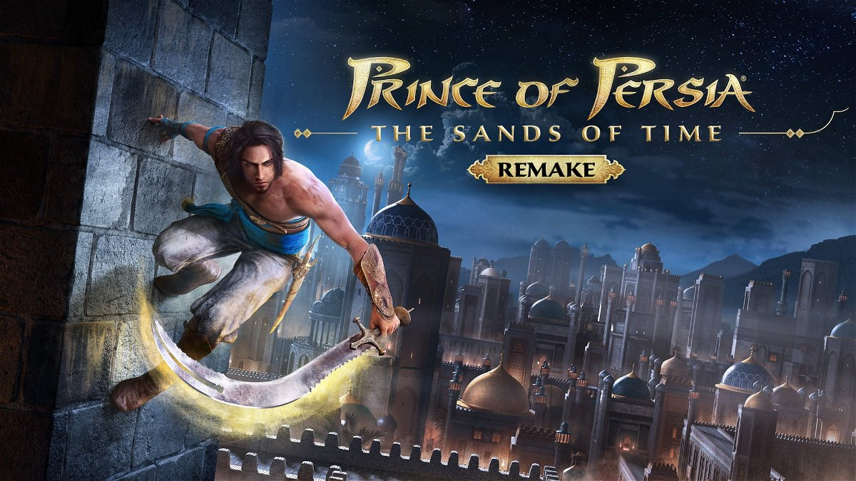 Gamers Hugely Disappointed With Prince of Persia Remake - EssentiallySports