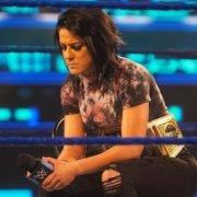 WWE- Bayley
