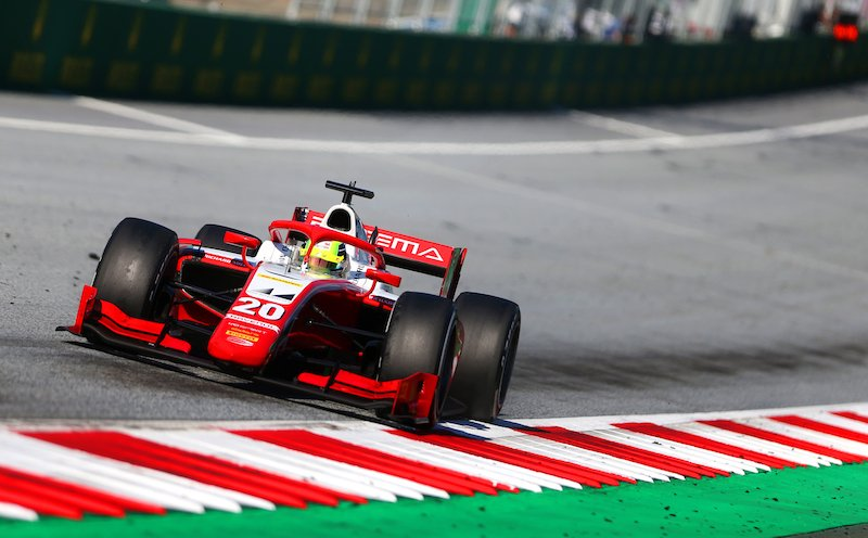 It S Time Former Ferrari Driver Advises Alfa Romeo Or Haas F1 To Sign Mick Schumacher For 2021 Essentiallysports
