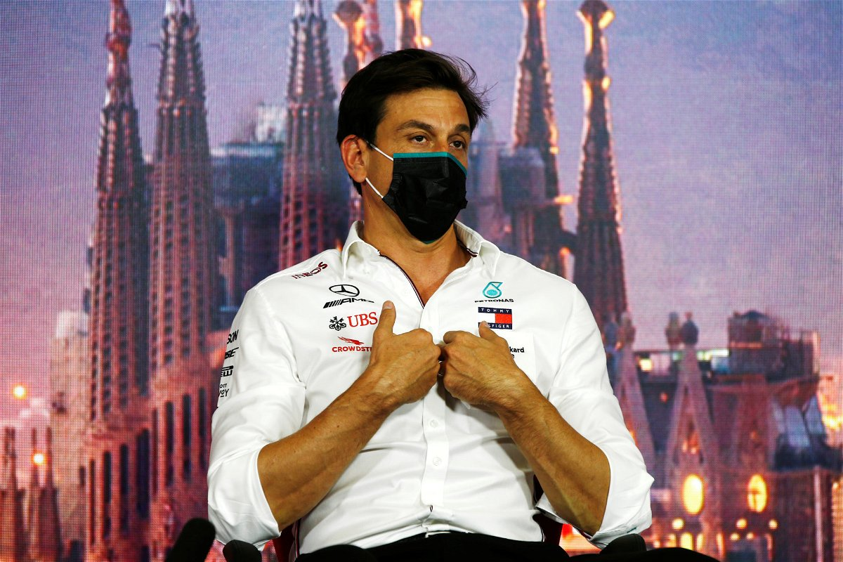 "Toto Wolff Urged to ""Take the Money"" and ""Get the Hell Out"" of Mercedes - Essentially Sports"