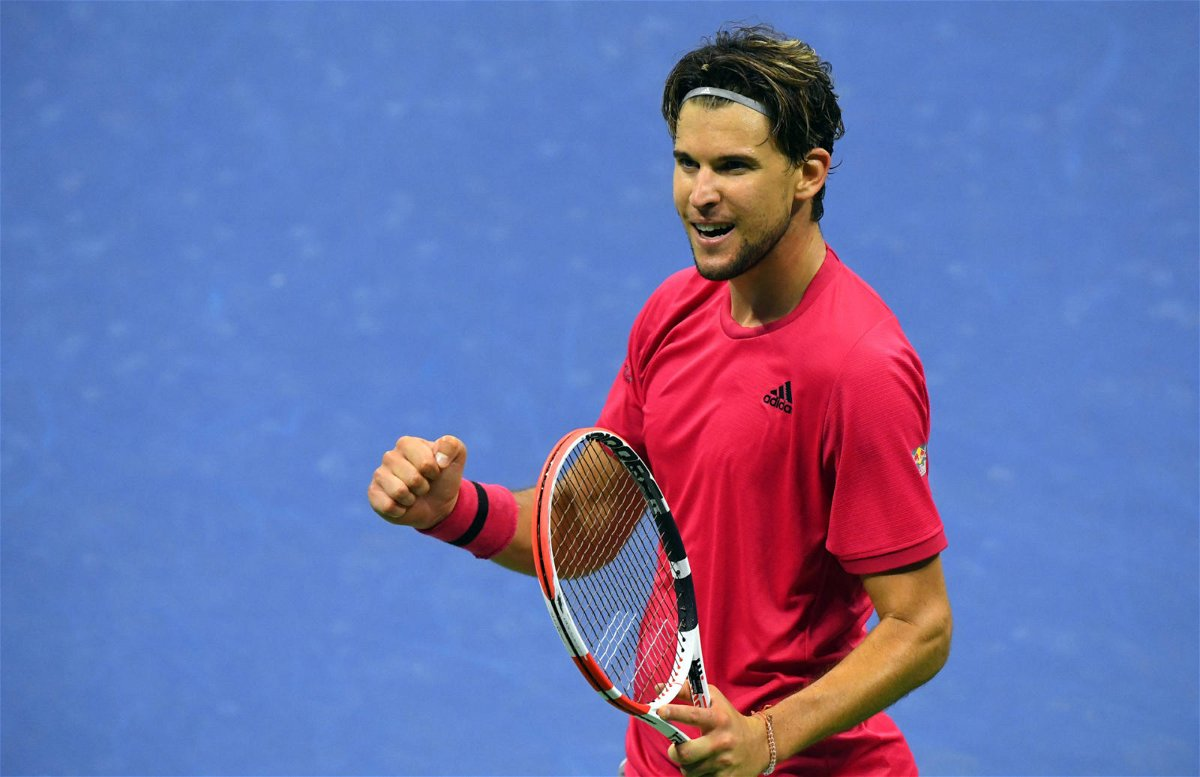 Don t See A Way That Thiem Doesn t Win Legends Pick Dominic Thiem Clear Favorite For US Open EssentiallySports