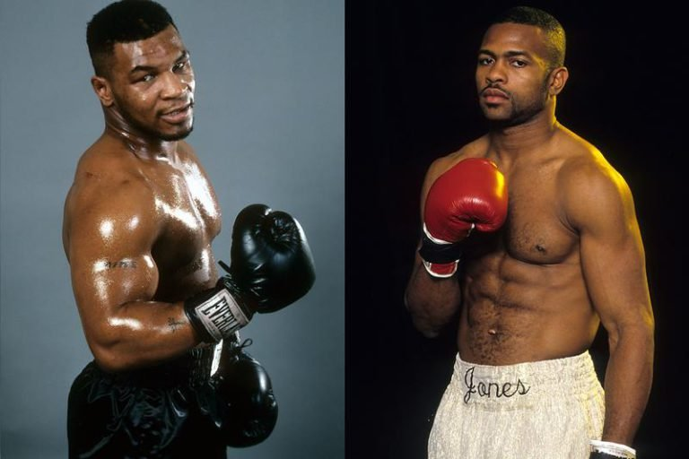 Download Mike Tyson Vs Roy Jones